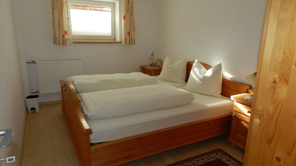 Zweibettschlafzimmerf